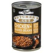 Vietti Chicken & Baked Beans
