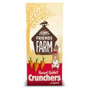 Tiny Friends Farm Russel Rabbit Crunchers with Carrot