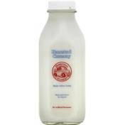Homestead Creamer Inc. Buttermilk, Cultured