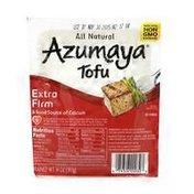Azumaya Extra Firm Tofu
