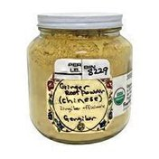 Frontier Ginger Powder Organic (Chinese)