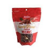 Meijer Honey Glazed CANDIED PECANS