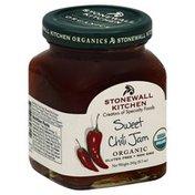 Stonewall Kitchen Organic Jam