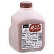 Essential Everyday Whole Milk, Chocolate