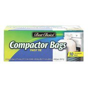 Best Choice Compactor Bags