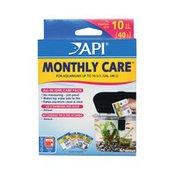 API Monthly Care Aquarium Care Kit