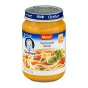 Gerber 3rd Foods Vermicelli Soup