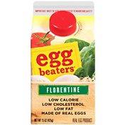 Egg Beaters Florentine Egg Product