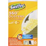 Swiffer Dusters Kit