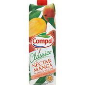 Compal Juice, Mango Nectar