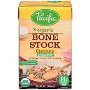 Pacific Organic Unsalted Chicken Bone Stock