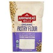 Arrowhead Mills Pastry Flour, Organic