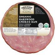 Organic Prairie Hardwood Smoked Ham Frozen Pork