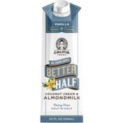 Califia Farms Better Half Vanilla