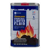 Southeastern Grocers Charcoal Lighter Fluid Odorless