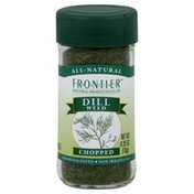 Frontier Dill Weed, Chopped