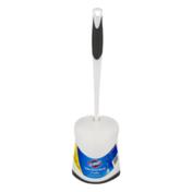 Clorox Toilet Bowl Brush & Caddy