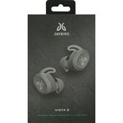 Jaybird Earbuds, Vista 2