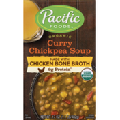 Pacific Soup Curry Chickpea