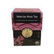 Buddha Teas Valerian Root ORGANIC HERBAL TEA BAGS