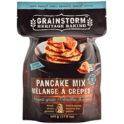 Grainstorm Ancient Grain Muffin Pancake Mix
