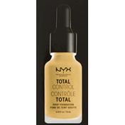 NYX Professional Makeup Drop Foundation, Total Control, Buff TCDF10