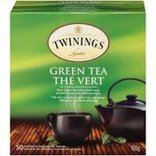 Twinings Green Tea Thé Vert