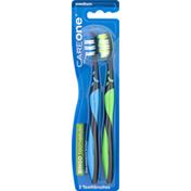 CareOne Bingo Medium Toothbrush