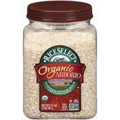 RiceSelect Organic Arborio Italian-Style Rice