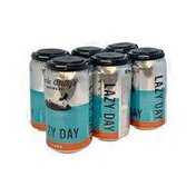 Uncle Billy's Lazy Day Lager