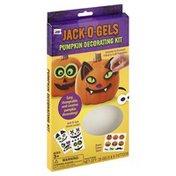 Mello Smello Pumpkin Decorating Kit, Jack-O-Gels