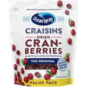 Ocean Spray Dried Cranberries