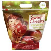 Hess Brothers Apples, Sweet Cheeks