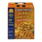 Cajun Injector Peanut Frying Oil Blend