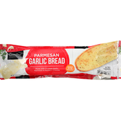 Essential Everyday Garlic Bread, Parmesan