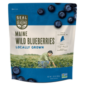 Seal the Seasons Maine Wild Blueberries