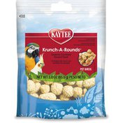 Kaytee Fiesta Krunch-A-Round Peanut Nut Avian Food