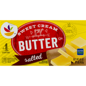 Ahold Butter, Gluten Free, Sweet Cream, Salted