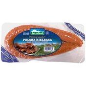 Farmland Polska Kielbasa Rope Smoked Sausage