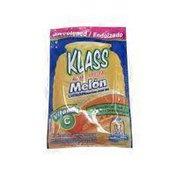 Klass Sweetened Drink Mix, Melon