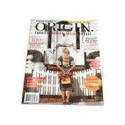 One Source Magazines Origin Magazine