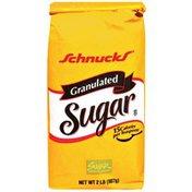 Schnucks Granulated Sugar