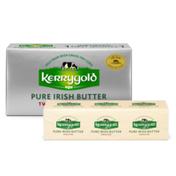 Kerrygold Grass-Fed Unsalted Butter Sticks