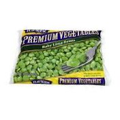 Norpac Baby Lima Beans