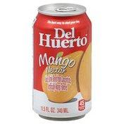 Del Huerto Nectar, Mango