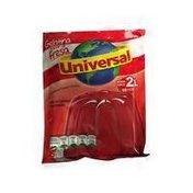 Universal Nutrition Strawberry Gelatin Powder