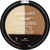 wet n wild Contouring Palette, Dulce De Leche 749A