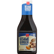 Harris Teeter Marinade, Sesame Ginger