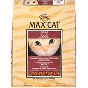 Nutro Max Cat Adult Salmon Flavor Cat Food