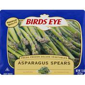 Birds Eye Asparagus, Spears